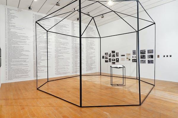 Sammy Baloji, Hunting and Collecting, Biennale de Lyon, 2015 – (c) Sammy Baloji