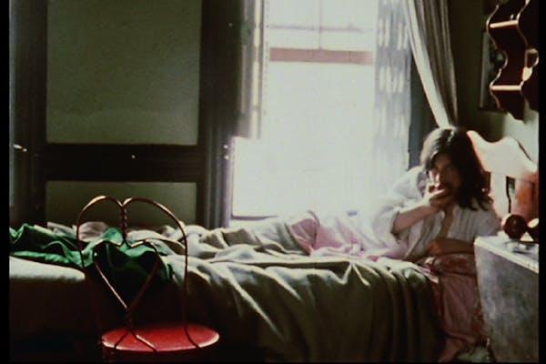 Chantal Akerman, La Chambre (The Room), 1972-2012, Collectie M HKA