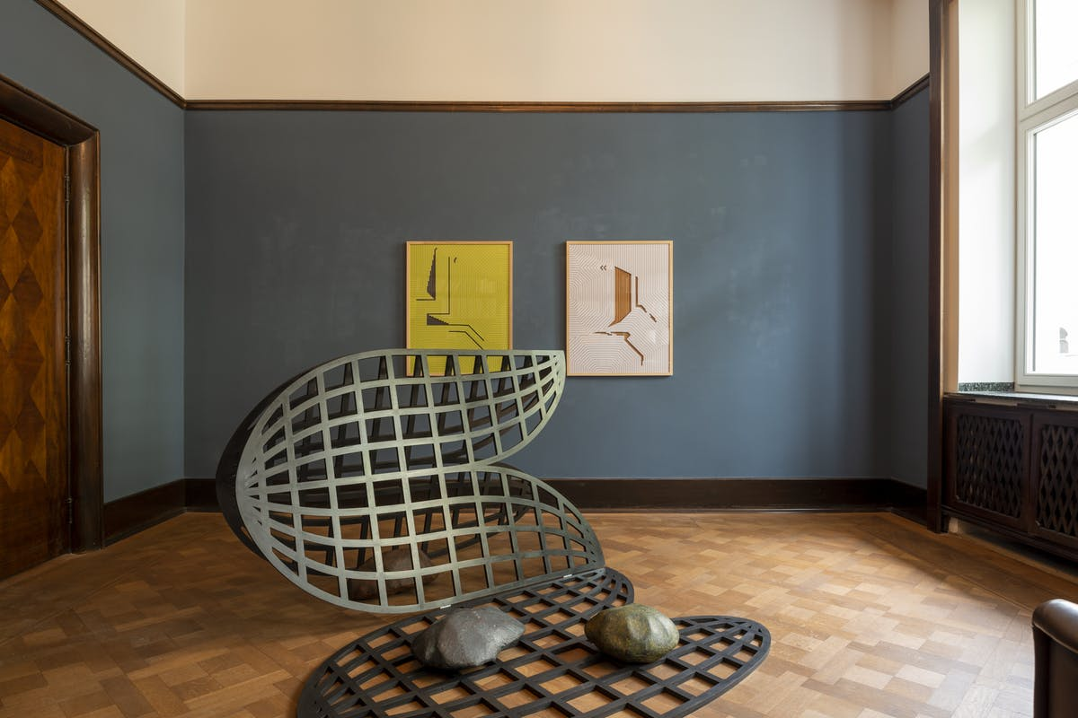 (c) Felicitas Rohden / Kunst & Denker Contemporary