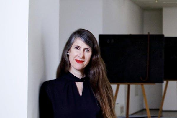 Catherine Nichols, foto Peter Rigaud